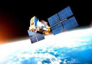 Американская компания SpaceX вывела на орбиту спутник SXM-8