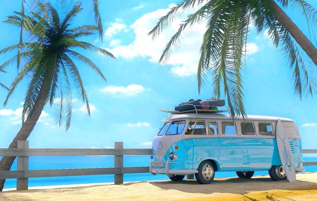 Частный отдых возле моря и его преимущества