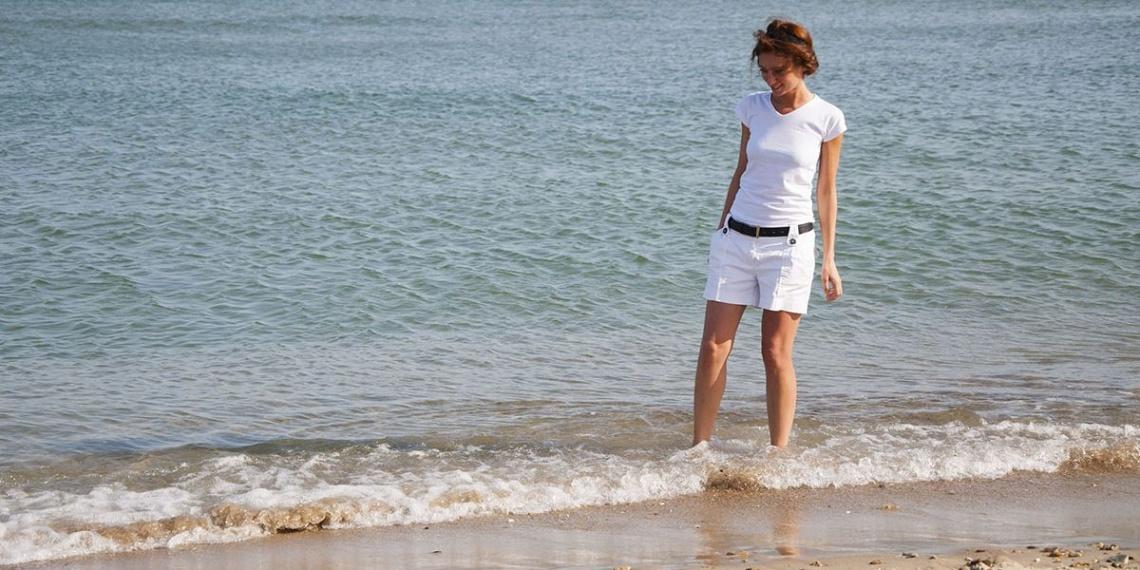 Отдых в Ильичевске рекомендуем тем, кто ищет хороший пляж и чистое море за небольшие деньги