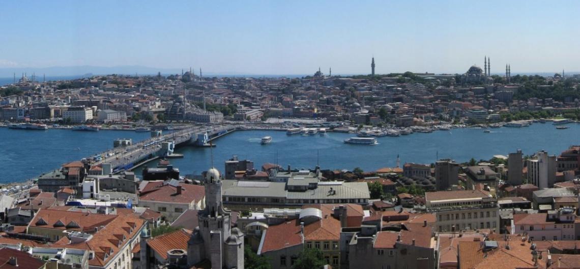 Отдых в Стамбуле: отели, достопримечательности и шоппинг