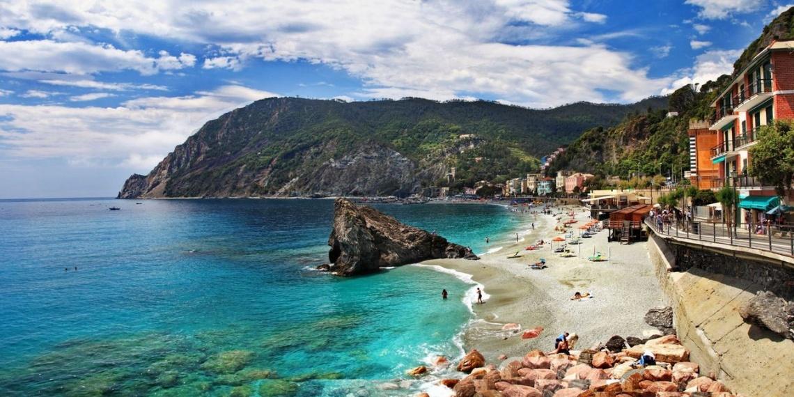 Остров Сардиния это отличное место отдыха для людей ценящих красоту и уединенность