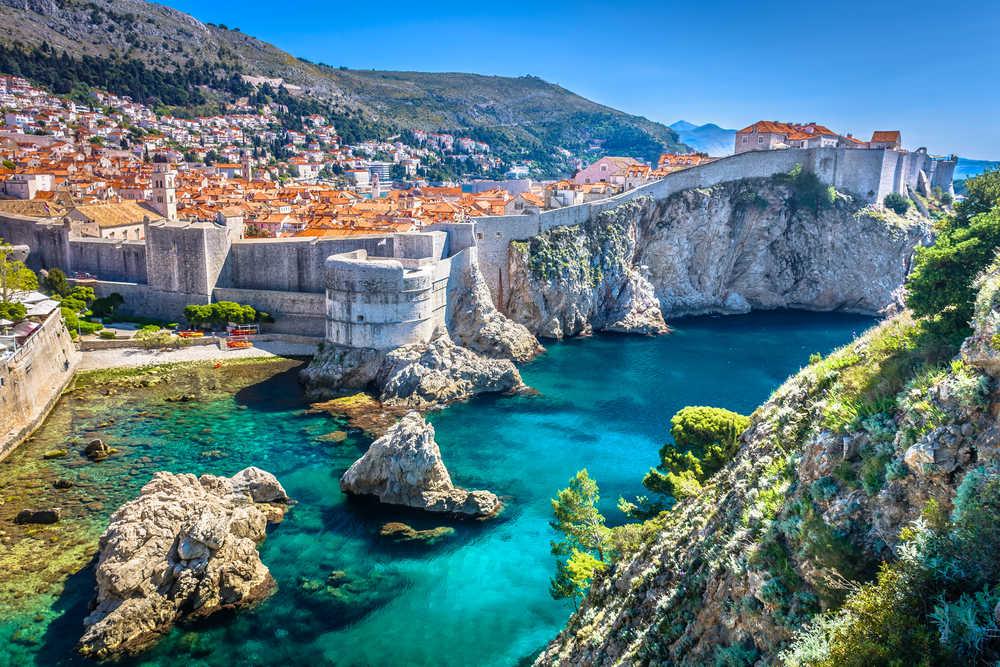 Хорватия: излюбленное место отдыха
