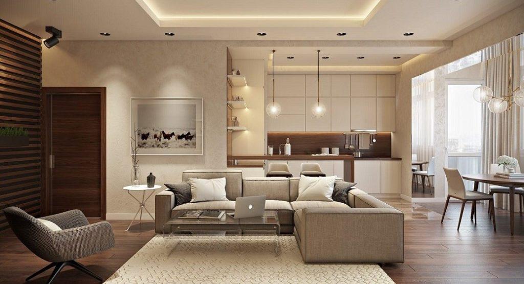 Ремонт квартиры — пора обновить домашний интерьер