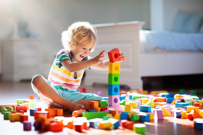 Оптовая продажа детских игрушек