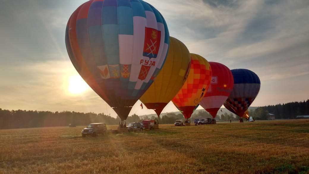 Чем интересны полеты на воздушных шарах?