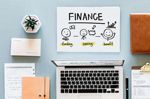 Финансовый вопрос и что такое дивиденды