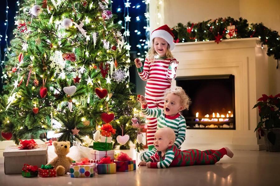 Готовим елку к Рождеству: полезные рекомендации