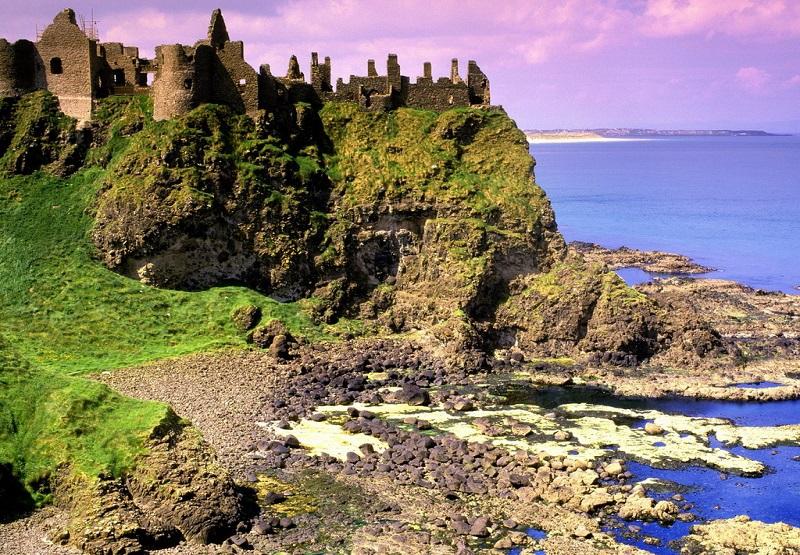 3 загадки Ирландии
