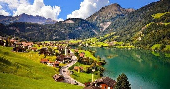 Незабываемый отдых в Швейцарии: почему данное направление пользуется особым спросом?