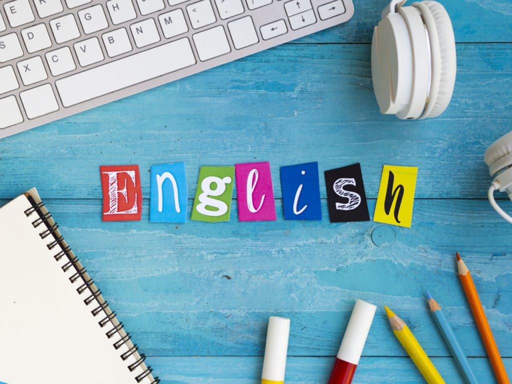 Как новичку выучить английский язык?